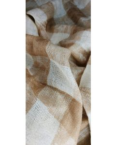 100% high quality Pashmina Handmade and woven with self design from Ladakh 1